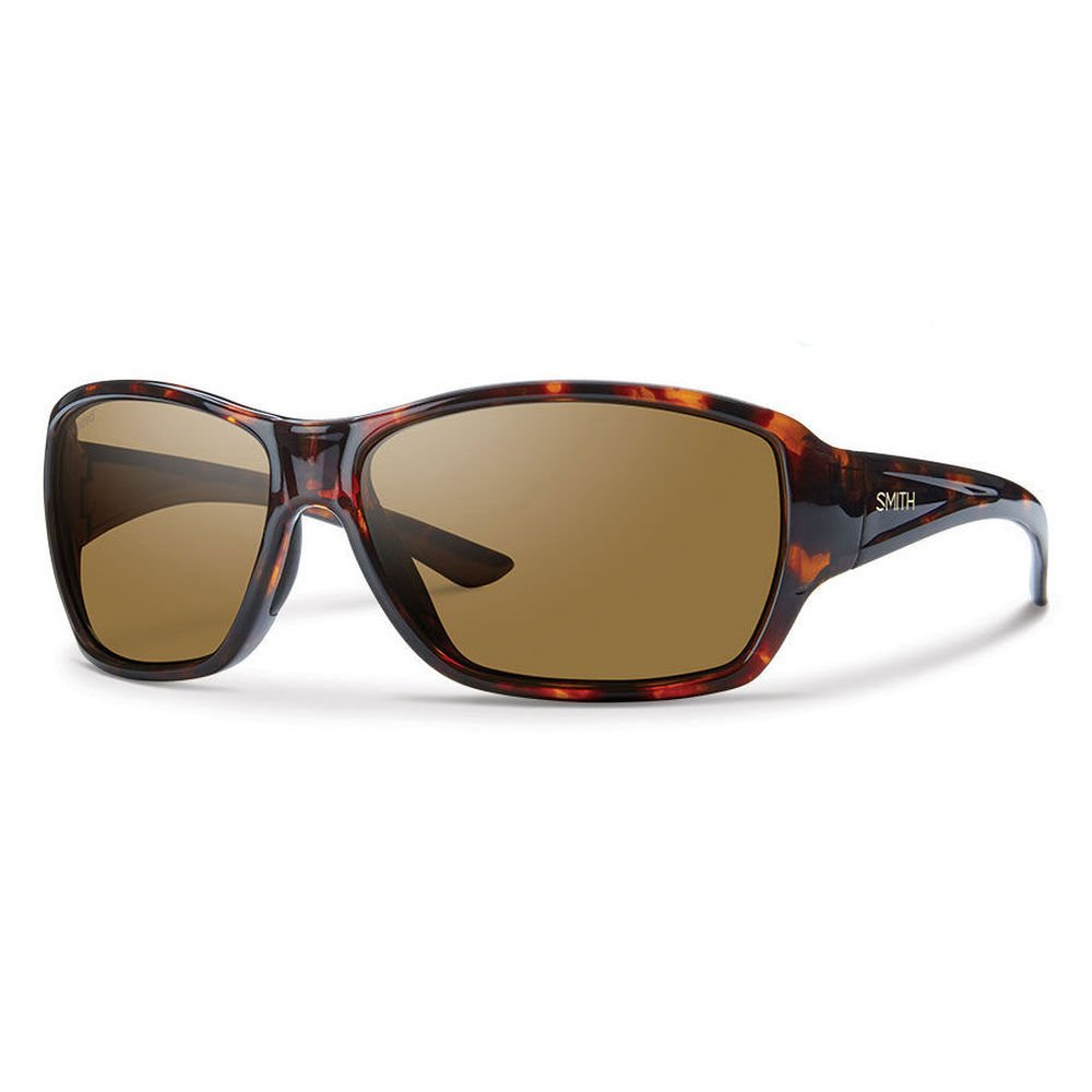 SMITH Women's Purist Sunglasses Tortoise Brown One Size
