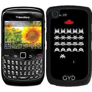 Funda para Blackberry Curve 8520/8530/9300/9330 - Videojuego by wamdesign
