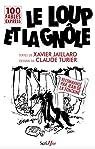Le loup et la gnôle par Jaillard