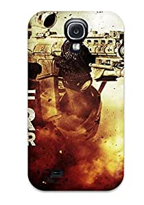 Herbert Mejia's Shop New Arrival Cover Case With Nice Design For Galaxy S4- Medal Of Honor 2 Warfighter