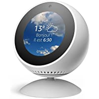 Soporte regulable para Echo Spot, Blanco