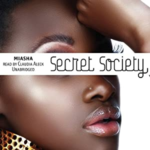 Secret Society Audiobook
