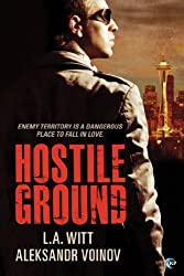 Hostile Ground (English Edition)