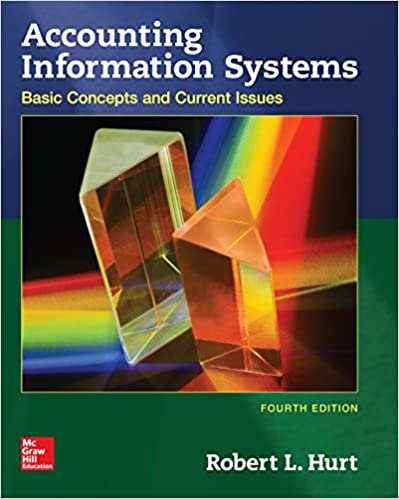 Accounting information systems 4 robert hurt ebook amazon accounting information systems 4th edition kindle edition fandeluxe Image collections