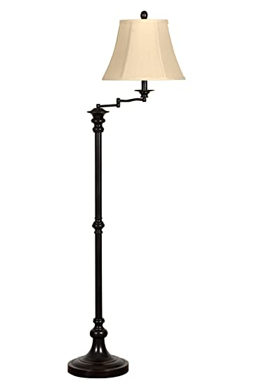 Amazon Com Style Craft L72587ds Menlo Table Lamp Home Kitchen