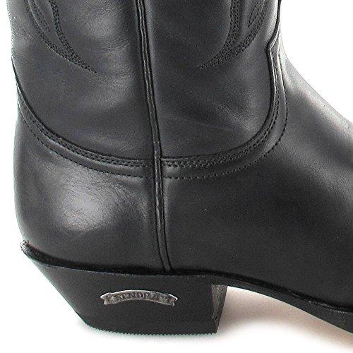 Sendra Boots Stiefel 2073 / Sendra Boots Cowboystiefel / Sendra Boots Westernstiefel 36