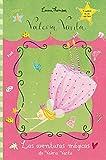 El jardín secreto de las hadas Valeria Varita. Libro