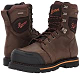 Danner Men's Trakwelt NMT Work Boot, Brown, 10 D US