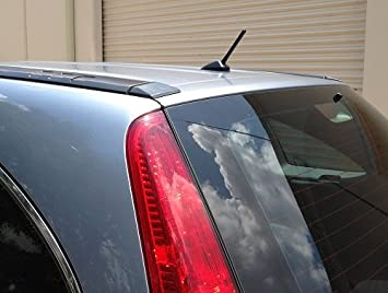 Antenna for Ford Fusion AntennaX OEM Style 16-inch