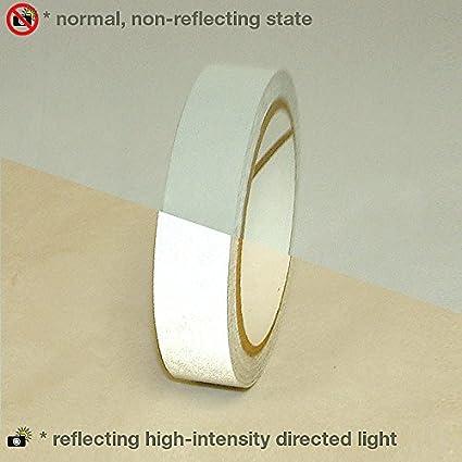 Amazon jvcc ref 7 engineering grade reflective tape 1 in x 30 jvcc ref 7 engineering grade reflective tape 1 in x 30 ft aloadofball Gallery