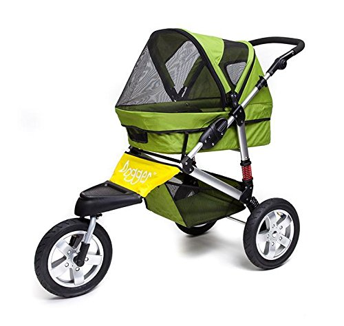 Dogger Dog Stroller Review