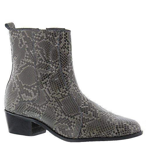 Stacy Adams Stabler Men's Boot 11 D(M) US Grey