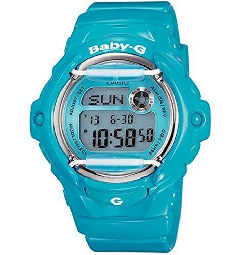 Baby G Ladies Watch 200M BG 169R 2BDR