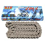 D.I.D 530ZVM-X Super Street 110 Link Natural Chain