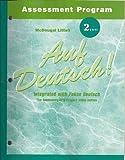 Auf Deutsch!, Lida Daves-Schneider, 0618029966