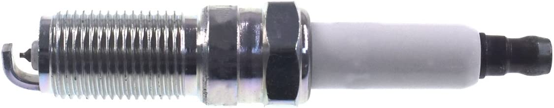 JRL 6X Spark Plugs Double Laser Platinum Upgrade for BMW E39-E46-M54 3199