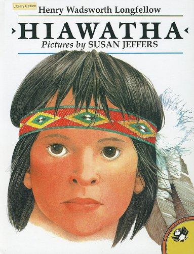 Hiawatha (Puffin Pied Piper)
