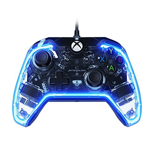36 opinioni per Afterglow Prismatic XBOX One Controller