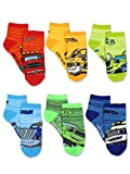 Blaze and the Monster Machines Toddler Boys 6 pack