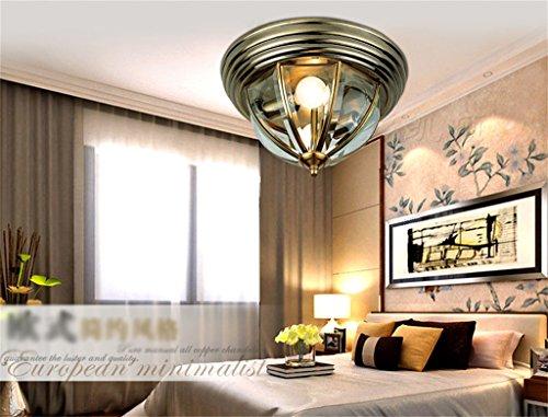 Lámpara de techo Home UK- Todas Las lámparas de Cobre ...