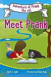 Adventures of Prank, the Cat: Meet Prank