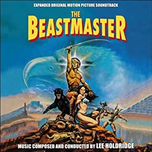 The Beastmaster (OST) (2CD)
