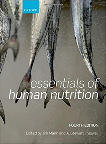 Essentials of Human Nutrition 2nd Ed. - J. Mann [PDF]