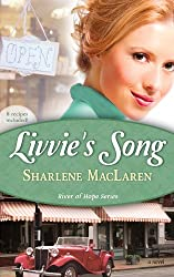 Livvie's Song (River of Hope)