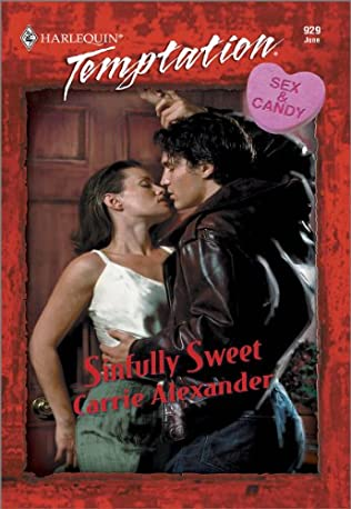 book cover of Sinfully Sweet