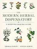 Modern Herbal Dispensatory: A Medicine-Making Guide