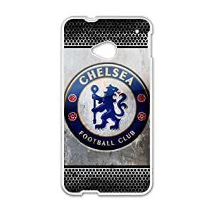 Chelsea FC Logo Cell Phone Case for HTC One M7