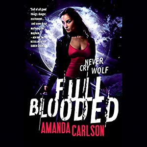 Full Blooded Audiobook