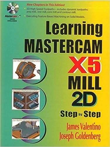 mastercam x5 demo
