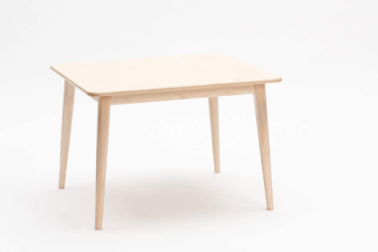 Milton and Goose Solid Wood Play Table