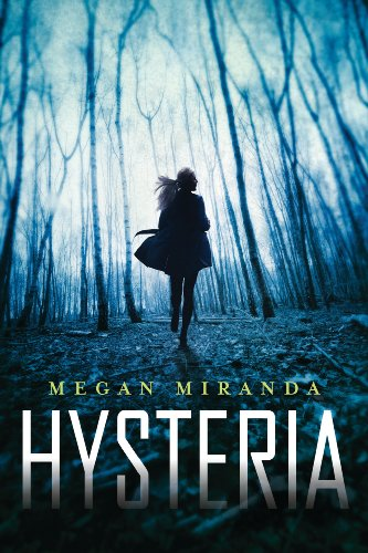 Hysteria by [Miranda, Megan]