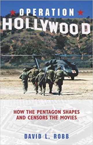 Image result for pentagon and CIA censor hollywood