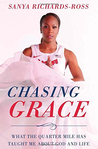 Search : Chasing Grace: What the Quarter Mile Has Taught Me about God and Life