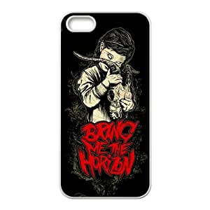 bmth logo Phone Case for Iphone 5s