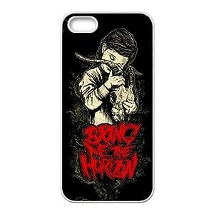 DAZHAHUI bmth logo Phone Case for Iphone 5s