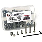 RC Screwz Traxxas T-Maxx 3.3 Screw Set RCZTRA016