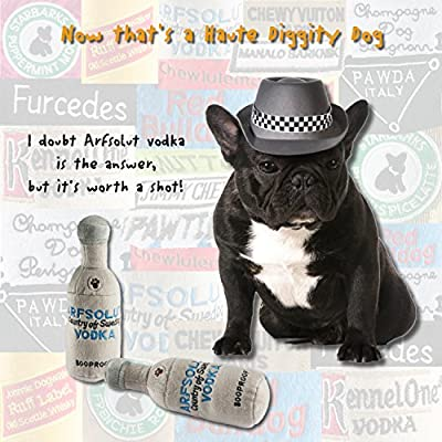 Haute-Diggity-Dog-Muttini-Bar-Collection-Unique-Squeaky-Plush-Dog-Toys-Dogmestic-and-Impawted