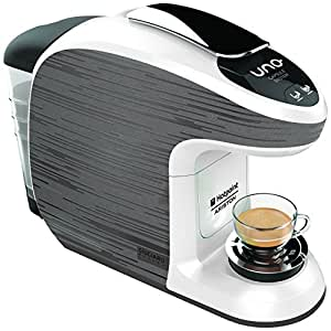 Hotpoint F093830 Independiente Totalmente automática - Cafetera ...