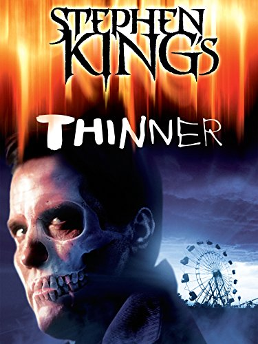 Stephen King's Thinner - Der Fluch Film