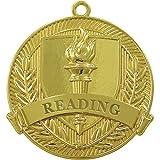 Reading Gold Medal (Set of 25)