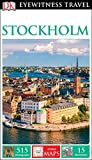 DK Eyewitness Travel Guide: Stockholm