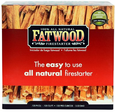 5LB Fat WD Firestarter
