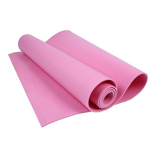 Llxxx colchoneta Yoga-EVA Environmental Fitness Esterilla de ...