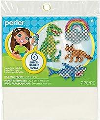 Perler Beads 22731 Perler Fun Fusion Iro...