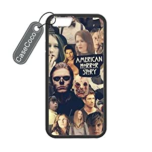 Evan Peters iPhone 6 4.7 inches Cases-Shability Provide Superior Cases For iPhone 6 4.7""