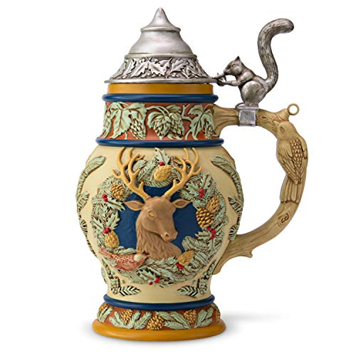 - Hallmark Keepsake Keepsake Ornament, Beer Stein